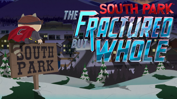 South Park: The Fractured But Whole z fabularnym DLC w marcu
