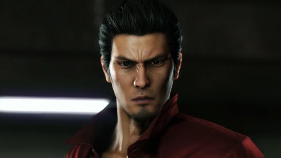 Nowa gra z serii Yakuza już w produkcji
