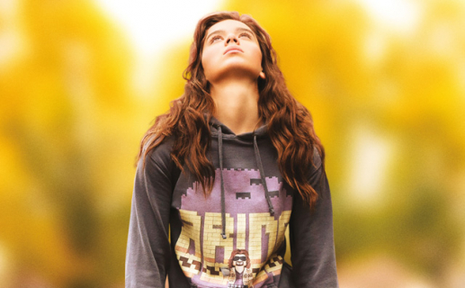 The Edge of Seventeen – Hailee Steinfeld w zwiastunie filmu o dorastaniu