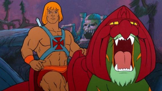 Fanowski odcinek He-Man i władcy wszechświata. Zobacz zwiastun (Comic-Con)