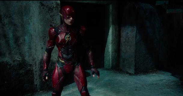 Obsadzono ojca Barry'ego Allena w filmie The Flash