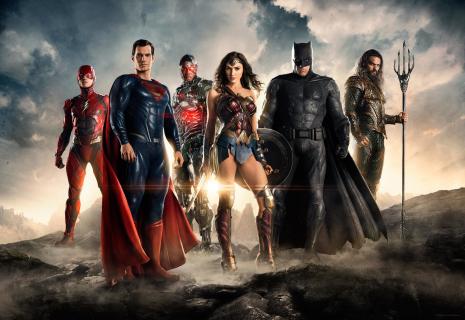 Kinowe Uniwersum DC będzie eksperymentować z czasem akcji w filmach