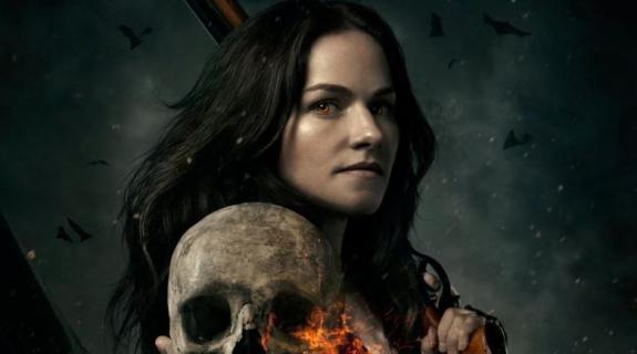 Van Helsing - będzie 5. i finałowy sezon serialu