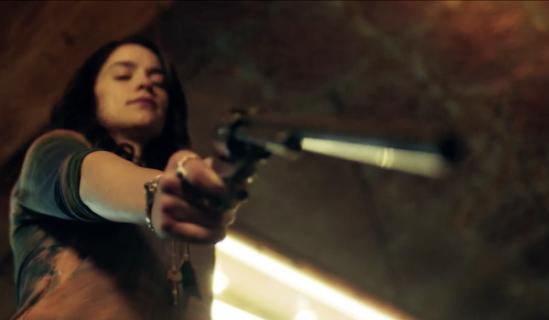 Outpost: sezon 3 i Wynonna Earp - premiery seriali w lutym w Polsce na Sci Fi