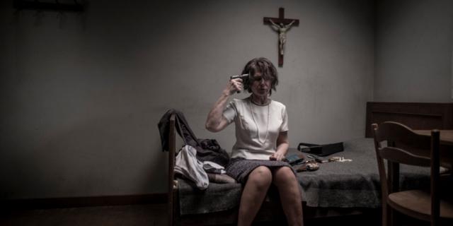 Zaćma – recenzja filmu [Festiwal Filmowy w Gdyni]