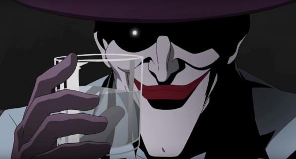 Batman: Zabójczy żart – recenzja filmu