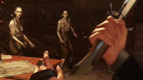 Poznaj fabułę Dishonored II. Nowy zwiastun gry