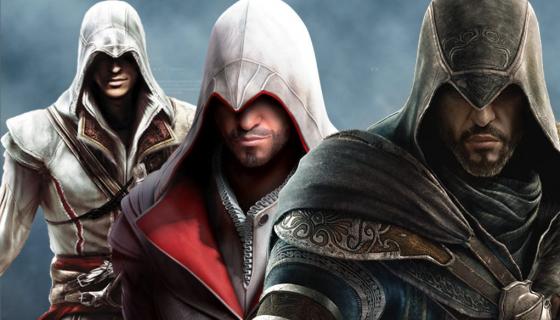 Nowa jakość, nowe problemy. Jak wypada Assassin's Creed: The Ezio Collection?