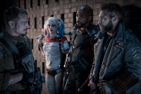 Legion samobójców 2 – jest nowy kandydat na reżysera