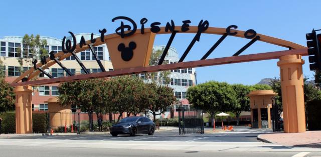Disney to nie tylko filmy animowane. Ciekawa historia studia
