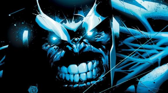 Nieskończoność: obejrzyj plansze z komiksu Marvela