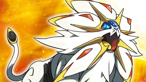 Pokemon Sun: Aloha regionie Alola – recenzja gry