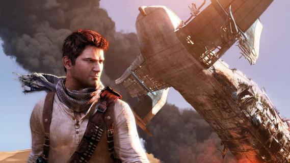 W Uncharted zagramy na komputerze. PlayStation Now trafi na PC