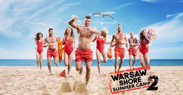Warsaw Shore – Summer Camp 2 w MTV Polska