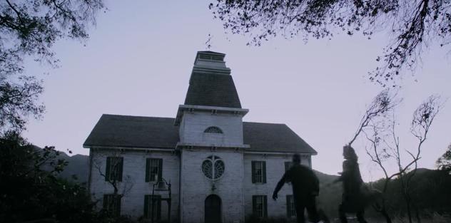 American Horror Story: My Roanoke Nightmare: sezon 6, odcinek 1 – recenzja