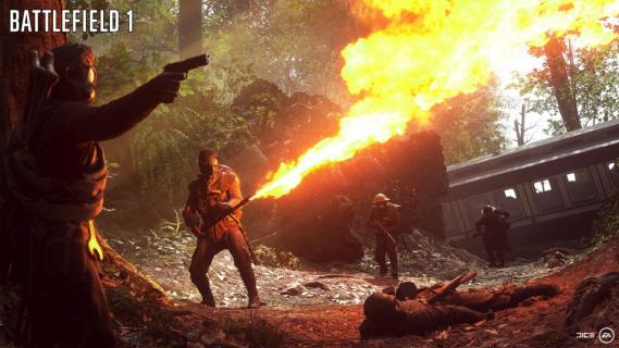 Plotka: Nowy Battlefield to powrót do czasów historycznych