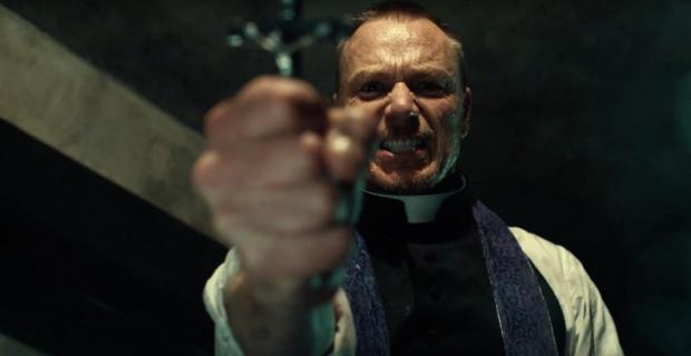 The Exorcist: sezon 1, odcinek 10 (finał sezonu) – recenzja
