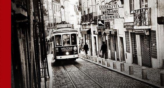 Zima w Lizbonie – recenzja książki