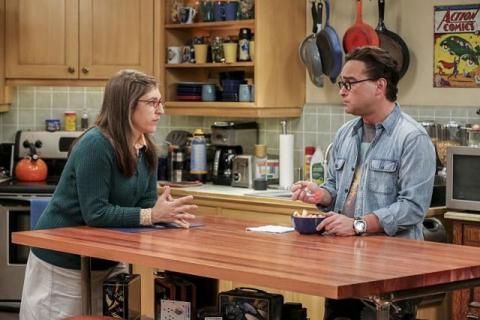 Teoria wielkiego podrywu: sezon 10, odcinek 4 – recenzja