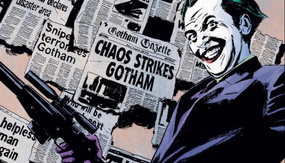 Gotham Central #2: Klauni i szaleńcy – recenzja