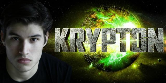 Krypton: Wiemy już, kto zagra dziadka Supermana