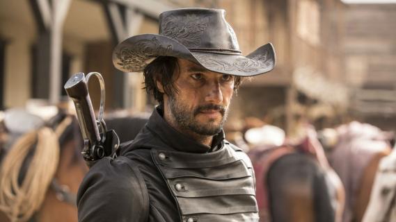 Westworld: sezon 1, odcinek 4 – recenzja