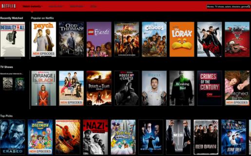 Ilu użytkowników Netflix ma w Polsce? Rosną wpływy, coraz więcej subskrybentów
