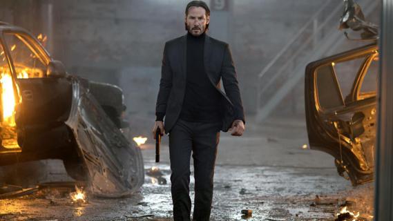 John Wick 3 – czy akcja filmu będzie dziać się w Japonii?