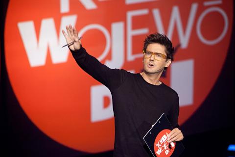 Czy polski show-biznes trzyma się kupy?