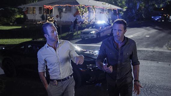 Hawaii Five-0: sezon 7, odcinek 6 – recenzja