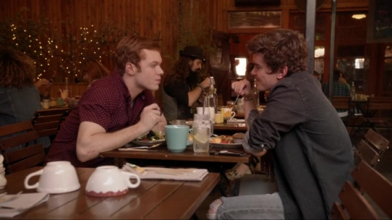 Shameless – Niepokorni: sezon 7, odcinek 7 – recenzja