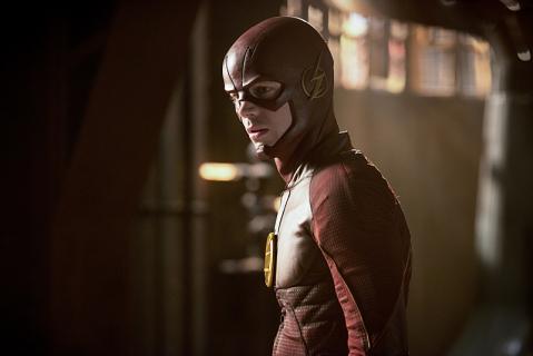 Flash: sezon 3, odcinek 7 – recenzja
