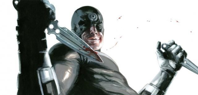 Daredevil – Netflix potwierdza pojawienie się Bullseye'a w 3. sezonie