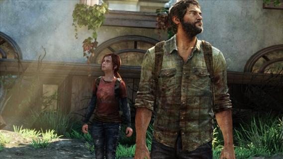 The Last of Us – twórca serialu HBO też jest graczem. Oto jego ulubione produkcje