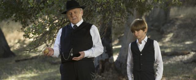 Westworld: sezon 1, odcinek 6 – recenzja