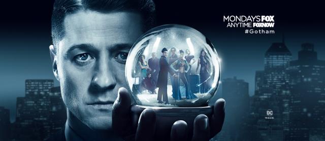 Gotham: sezon 3, odcinek 12 – recenzja serialu