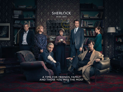 Sherlock: sezon 4, odcinek 1 – recenzja
