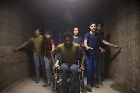 3%: sezon 1 – recenzja serialu Netfliksa