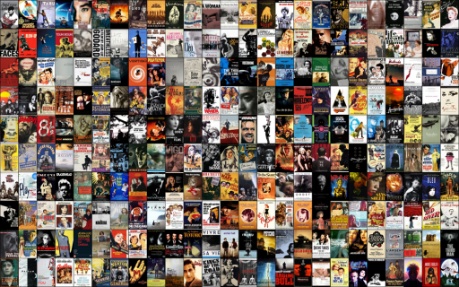 Najlepsze plakaty filmowe 2016 roku. Zobacz koniecznie!