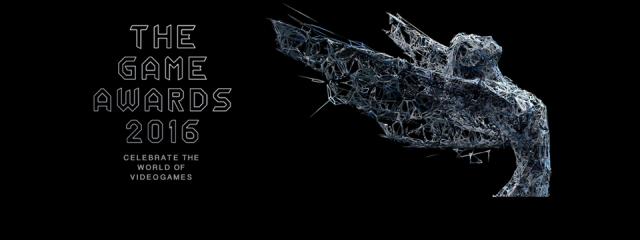Najlepsze zwiastuny gier z The Game Awards 2016