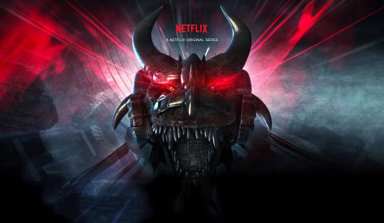 Ultimate Beastmaster – zwiastun teleturnieju Stallone'a i Netflixa