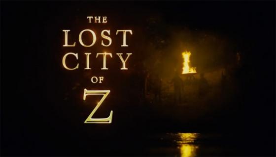 Charlie Hunnam i Robert Pattinson w nowym zwiastunie filmu The Lost City Of Z