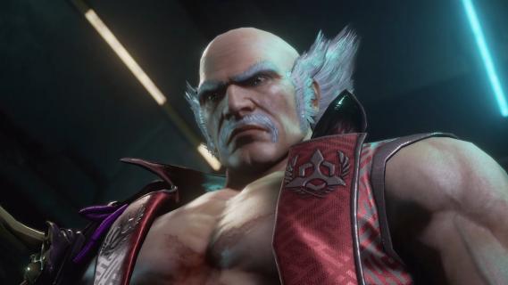 Tekken 7 – Zobacz wideo i galerię z trybu fabularnego