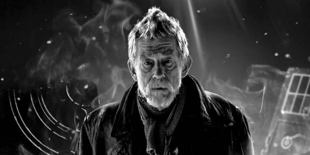 John Hurt nie żyje. Odeszła legenda kina