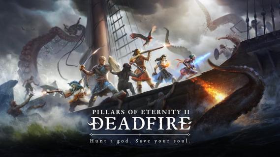 Zapowiedziano Pillars of Eternity II: Deadfire. Poznajcie szczegóły