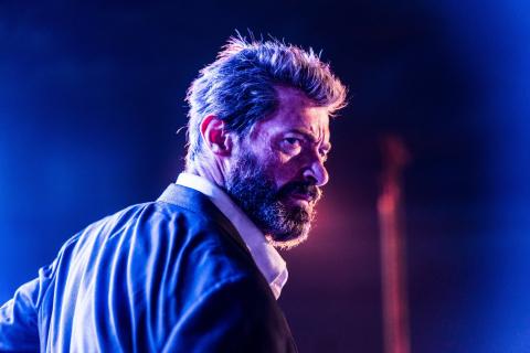 Śmierć i zmartwychwstanie kina superbohaterskiego