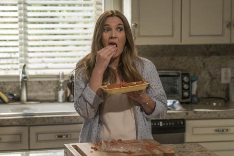 Santa Clarita Diet - serial skasowany. Nie będzie 4. sezonu