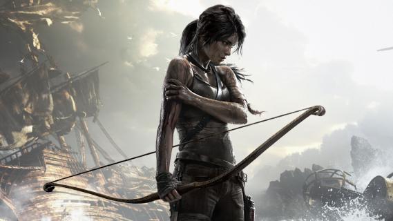Alicia Vikander jako Lara Croft w Tomb Raider! Zobacz zdjęcia z planu!