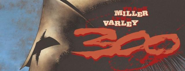 Reedycja 300 Franka Millera jeszcze w tym miesiącu