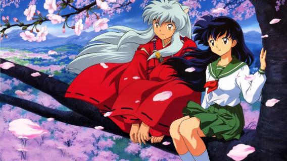 Inuyasha – anime, które warto obejrzeć